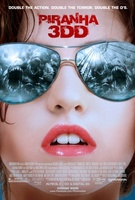 Piranha 3DD movie poster (2012) picture MOV_05cf8cff