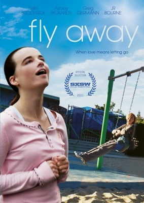 Fly Away movie poster (2011) poster MOV_05d9ab36