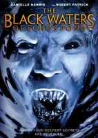 The Black Waters of Echo's Pond movie poster (2009) picture MOV_05e2c40b