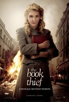 The Book Thief movie poster (2013) picture MOV_05e61d02