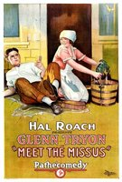 Meet the Missus movie poster (1924) picture MOV_05e91226