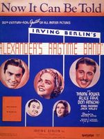 Alexander's Ragtime Band movie poster (1938) picture MOV_05ea8ef9
