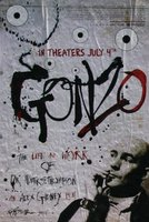 Gonzo: The Life and Work of Dr. Hunter S. Thompson movie poster (2008) picture MOV_05eaaac7