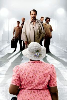 The Ladykillers movie poster (2004) poster MOV_05eab9d3