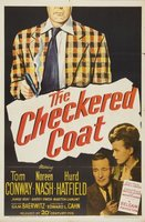 The Checkered Coat movie poster (1948) picture MOV_05ed35c0