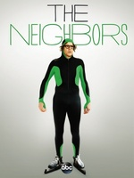 The Neighbors movie poster (2012) picture MOV_05efb79c