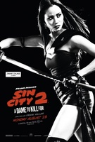 Sin City: A Dame to Kill For movie poster (2014) picture MOV_05f32284