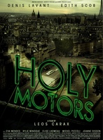 Holy Motors movie poster (2012) picture MOV_05f46480