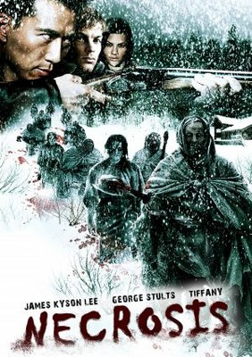Necrosis movie poster (2009) poster MOV_05f6b455