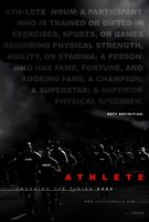 Athlete movie poster (2010) picture MOV_05fa7ffa