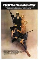 The Moonshine War movie poster (1970) picture MOV_05fd8383