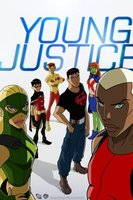 Young Justice movie poster (2010) picture MOV_05fe1d2a