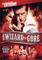 The Wizard of Gore movie poster (2006) picture MOV_05fe1de0