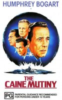 The Caine Mutiny movie poster (1954) picture MOV_05ff09c2