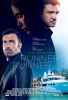 Runner, Runner movie poster (2013) picture MOV_06034675