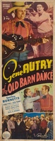 The Old Barn Dance movie poster (1938) picture MOV_06039259