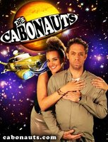 The Cabonauts movie poster (2009) picture MOV_06070bc9