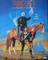 Trancers 5: Sudden Deth movie poster (1994) picture MOV_060f8016