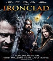 Ironclad movie poster (2010) picture MOV_06146b76