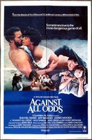 Against All Odds movie poster (1984) picture MOV_0619e3c6