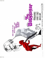 The Babysitter movie poster (1969) picture MOV_061c0a0d