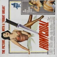 Homicidal movie poster (1961) picture MOV_061e2ec5