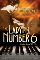 The Lady In Number 6 movie poster (2013) picture MOV_061e481f