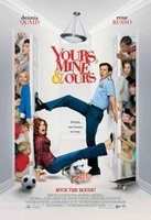 Yours Mine And Ours movie poster (2005) picture MOV_0624ac45