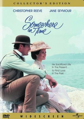 Somewhere in Time movie poster (1980) poster MOV_0627220f