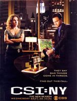 CSI: NY movie poster (2004) picture MOV_062811bf