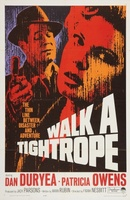 Walk a Tightrope movie poster (1965) picture MOV_062a4b46