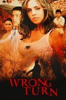 Wrong Turn movie poster (2003) picture MOV_062b6eb6