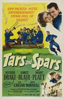Tars and Spars movie poster (1946) picture MOV_062f5b12