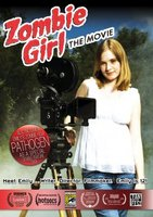 Zombie Girl: The Movie movie poster (2009) picture MOV_063303cb