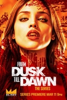 From Dusk Till Dawn: The Series movie poster (2014) picture MOV_06349afd