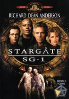 Stargate SG-1 movie poster (1997) picture MOV_06359aae