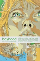 Boyhood movie poster (2013) picture MOV_06384a12