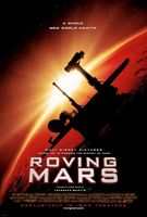 Roving Mars movie poster (2006) picture MOV_063b15f3