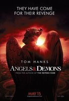 Angels & Demons movie poster (2009) picture MOV_06406ea8