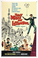 Estambul 65 movie poster (1965) picture MOV_0642a524