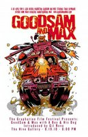 GoodSam and Max movie poster (2009) picture MOV_064453fb