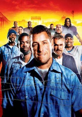 The Longest Yard movie poster (2005) poster MOV_06454b2b