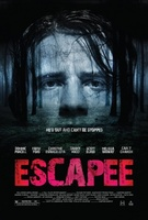 Escapee movie poster (2011) picture MOV_064625d8