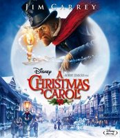 A Christmas Carol movie poster (2009) picture MOV_064bced4