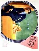 Blonde Crazy movie poster (1931) picture MOV_064d225e