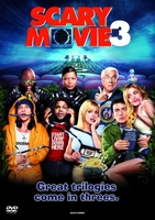 Scary Movie 3 movie poster (2003) picture MOV_064eff2b