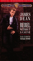 Rebel Without a Cause movie poster (1955) picture MOV_064fbcc5