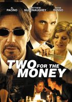 Two For The Money movie poster (2005) picture MOV_0651fc12