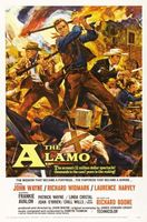 The Alamo movie poster (1960) picture MOV_f6f92e72