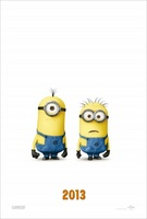 Despicable Me 2 movie poster (2013) picture MOV_0656b400